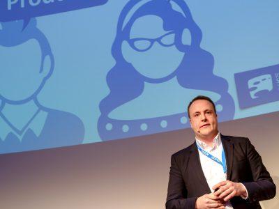Storytelling und Content Marketing im Tourismus - Präsentation auf der ITB