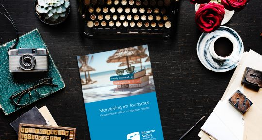 eBook Storytelling im Tourismus