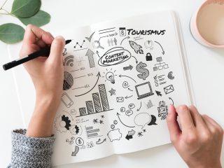5 Tipps für Content Marketing im Tourismus
